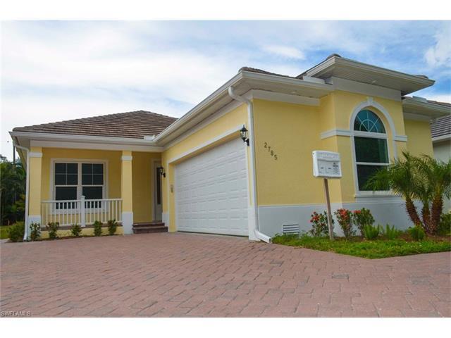 2785 Linda Dr, Naples, FL 34112 (#216054082) :: Homes and Land Brokers, Inc