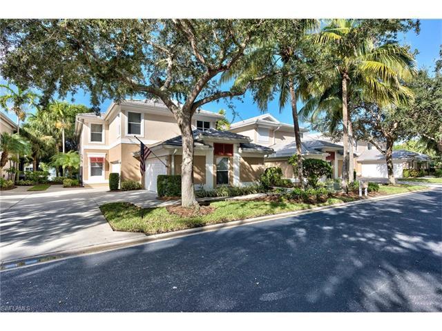 890 Carrick Bend Cir #201, Naples, FL 34110 (#216054109) :: Homes and Land Brokers, Inc