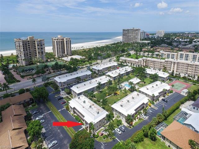 177 S Collier Blvd F-101, Marco Island, FL 34145 (#216054193) :: Homes and Land Brokers, Inc
