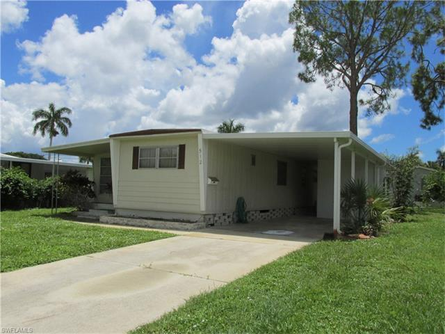 512 Monte Carlo Ln, Naples, FL 34112 (#216054412) :: Homes and Land Brokers, Inc