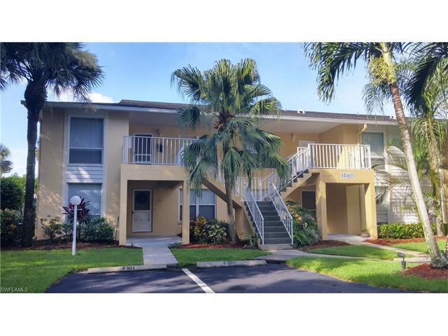 1270 Yesica Ann Cir F-201, Naples, FL 34110 (#216054414) :: Homes and Land Brokers, Inc