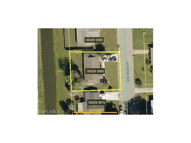 208 Jayview Ave, Lehigh Acres, FL 33936 (MLS #216054521) :: The New Home Spot, Inc.
