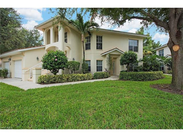 1090 Egrets Walk Cir #102, Naples, FL 34108 (MLS #216054541) :: The New Home Spot, Inc.