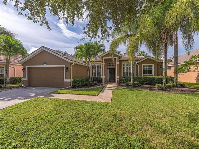 14912 Indigo Lakes Drive, Naples, FL 34119 (MLS #216054579) :: The New Home Spot, Inc.