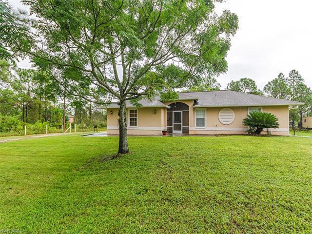 3363 45th Ave NE, Naples, FL 34120 (MLS #216054581) :: The New Home Spot, Inc.