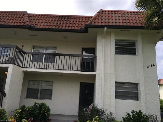4158 27th Ct SW #206, Naples, FL 34116 (MLS #216054617) :: The New Home Spot, Inc.