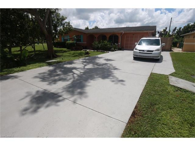 4348 18th Ave SW, Naples, FL 34116 (MLS #216054674) :: The New Home Spot, Inc.