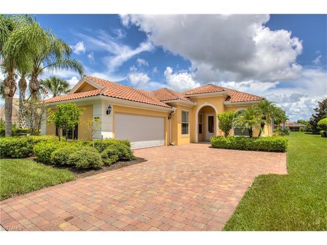 28871 Yellow Fin Trl, Bonita Springs, FL 34135 (MLS #216054729) :: The New Home Spot, Inc.