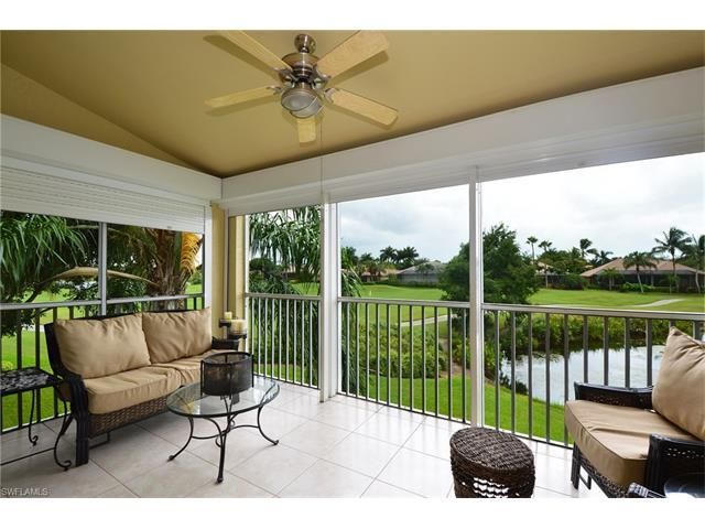 5953 Sand Wedge Ln #605, Naples, FL 34110 (MLS #216054825) :: The New Home Spot, Inc.