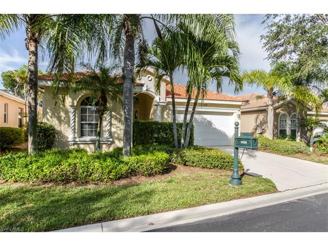 14520 Sterling Oaks Dr, Naples, FL 34110 (MLS #216054826) :: The New Home Spot, Inc.