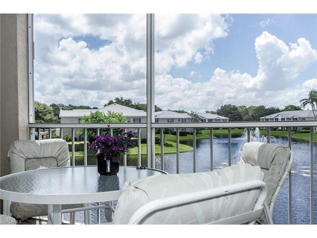 864 Tanbark Dr #203, Naples, FL 34108 (#216054860) :: Homes and Land Brokers, Inc