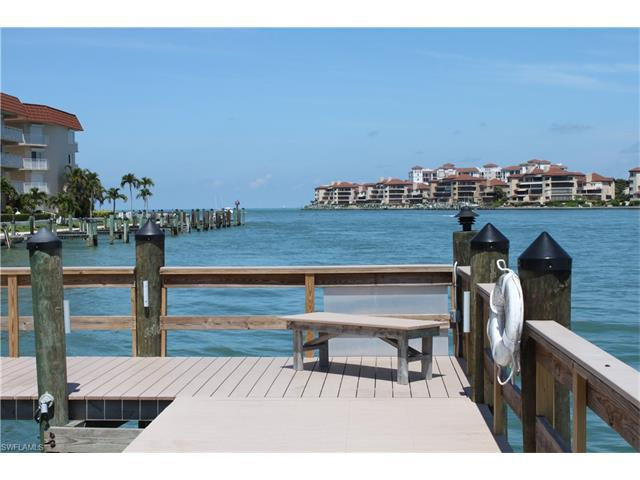 1215 Edington Pl G3, Marco Island, FL 34145 (MLS #216054946) :: The New Home Spot, Inc.