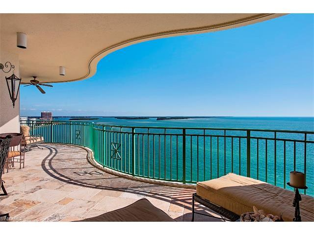 970 Cape Marco Dr #1104, Marco Island, FL 34145 (#216055038) :: Homes and Land Brokers, Inc
