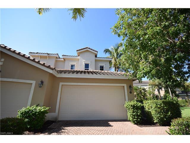 3053 Aviamar Cir 8-104, Naples, FL 34114 (#216055055) :: Homes and Land Brokers, Inc