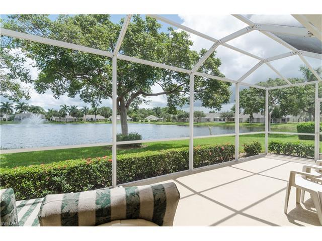5625 Greenwood Cir, Naples, FL 34112 (MLS #216055119) :: The New Home Spot, Inc.