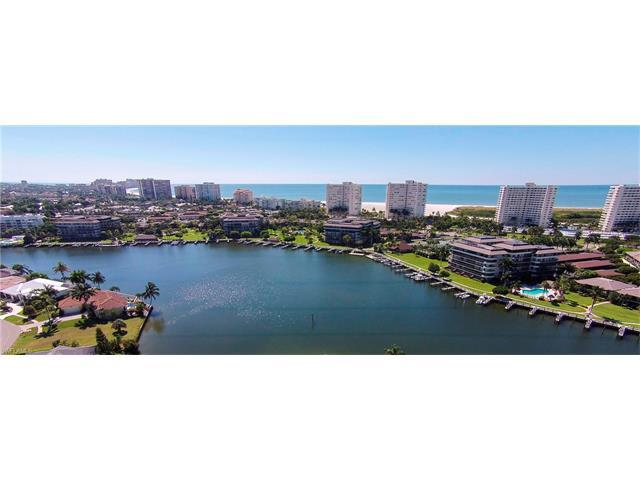 601 Seaview Ct C305, Marco Island, FL 34145 (MLS #216055160) :: The New Home Spot, Inc.
