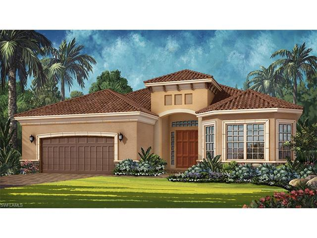 9475 Galliano Ter, Naples, FL 34119 (#216055168) :: Homes and Land Brokers, Inc