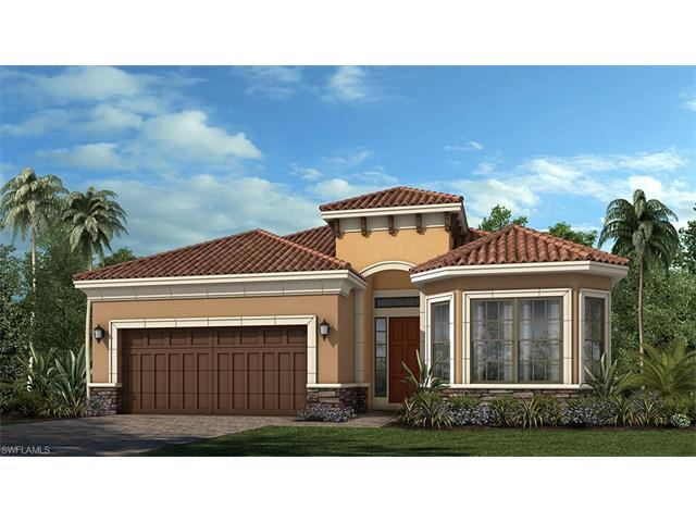 9171 Trivoli Ter, Naples, FL 34119 (#216055209) :: Homes and Land Brokers, Inc