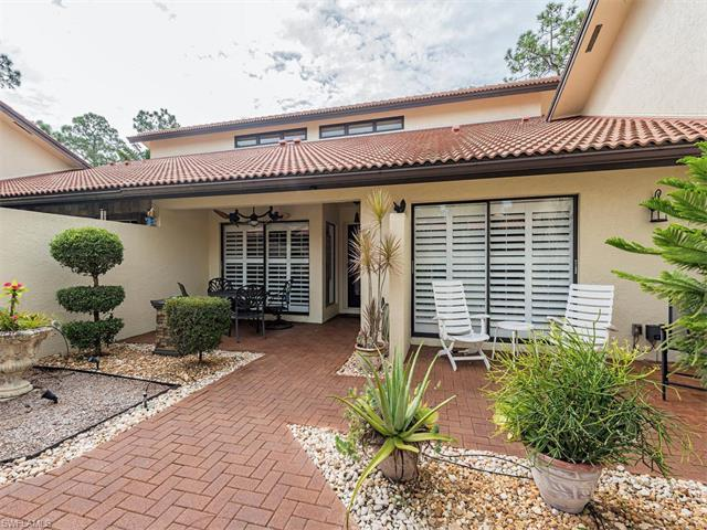 642 Augusta Blvd #3.24, Naples, FL 34113 (#216055248) :: Homes and Land Brokers, Inc