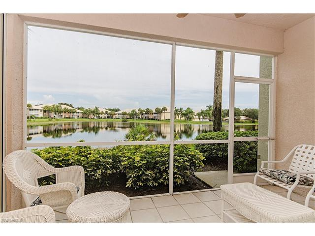 2295 Carrington Ct #103, Naples, FL 34109 (MLS #216055271) :: The New Home Spot, Inc.