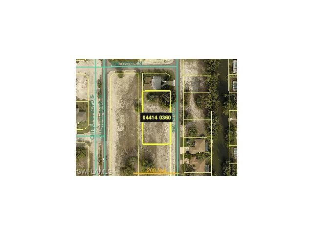 1814 SW 15th Pl, Cape Coral, FL 33991 (#216055272) :: Homes and Land Brokers, Inc
