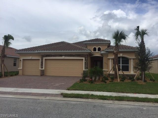 3636 Valle Santa Cir, Cape Coral, FL 33909 (#216055475) :: Homes and Land Brokers, Inc