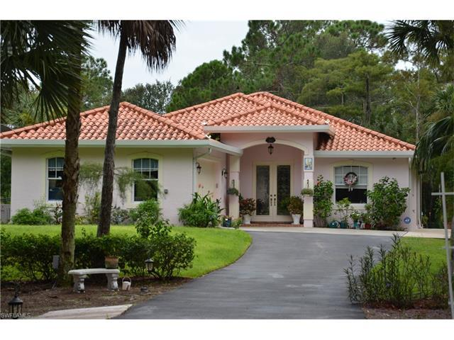 2770 22nd Ave NE, Naples, FL 34120 (#216055550) :: Homes and Land Brokers, Inc