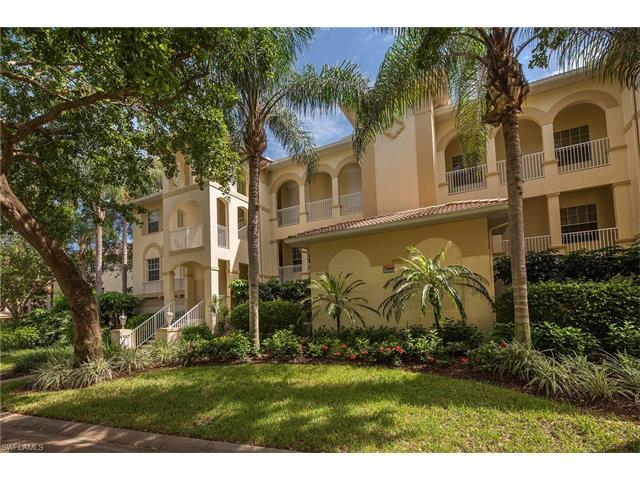 750 Bentwater Cir 7-101, Naples, FL 34108 (#216055570) :: Homes and Land Brokers, Inc