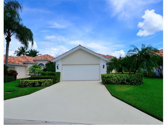 4486 Novato Ct, Naples, FL 34109 (#216055665) :: Homes and Land Brokers, Inc