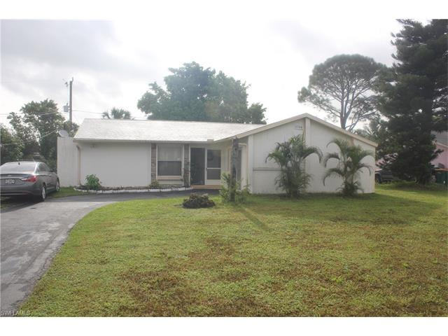 1754 42nd St SW, Naples, FL 34116 (MLS #216055685) :: The New Home Spot, Inc.