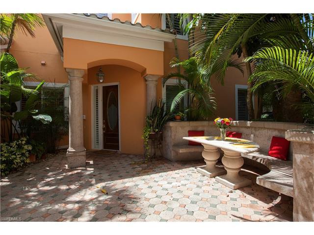 665 Via Mezner #204, Naples, FL 34108 (MLS #216055700) :: The New Home Spot, Inc.