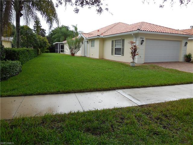 4164 Saint George Ln, Naples, FL 34119 (MLS #216055728) :: The New Home Spot, Inc.