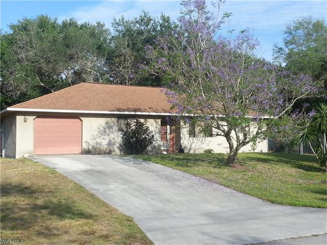 11217 Tangelo Ter, Bonita Springs, FL 34135 (MLS #216055799) :: The New Home Spot, Inc.