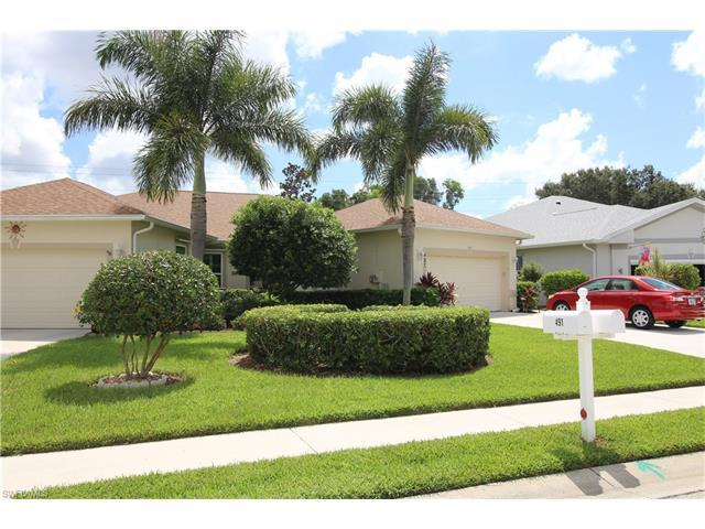 487 Crossfield Cir #63, Naples, FL 34104 (#216055809) :: Homes and Land Brokers, Inc