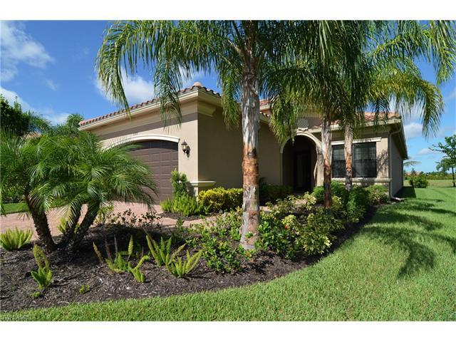 3386 Baltic Dr, Naples, FL 34119 (MLS #216055827) :: The New Home Spot, Inc.