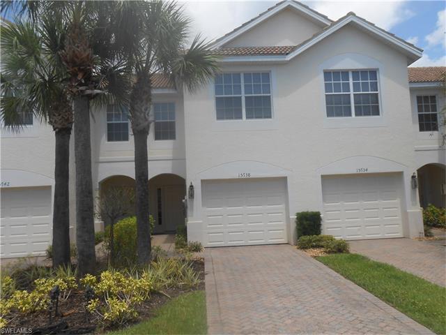 15738 Marcello Cir #172, Naples, FL 34110 (MLS #216055893) :: The New Home Spot, Inc.