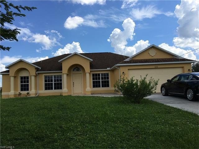 4330 20th St NE, Naples, FL 34120 (#216055897) :: Homes and Land Brokers, Inc