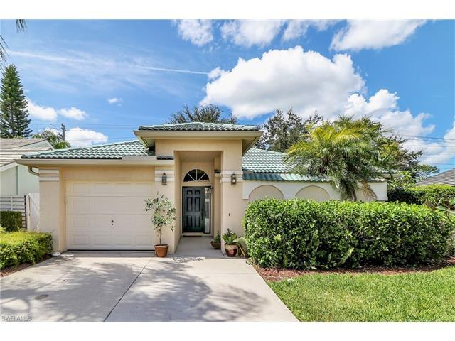 1291 Naples Lake Dr, Naples, FL 34104 (#216055907) :: Homes and Land Brokers, Inc
