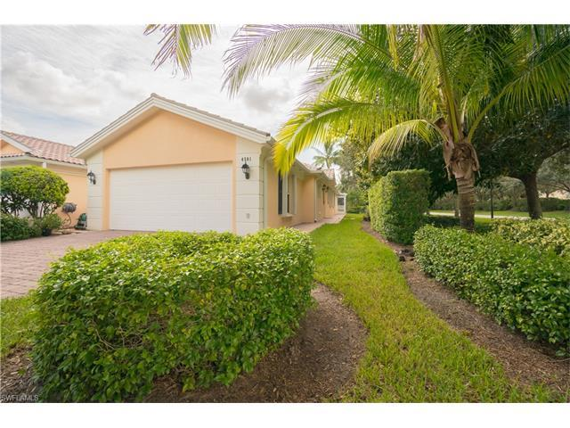4501 Ossabaw Way, Naples, FL 34119 (MLS #216055938) :: The New Home Spot, Inc.