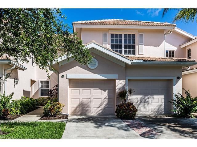 8375 Whisper Trace Ln #102, Naples, FL 34114 (#216055993) :: Homes and Land Brokers, Inc