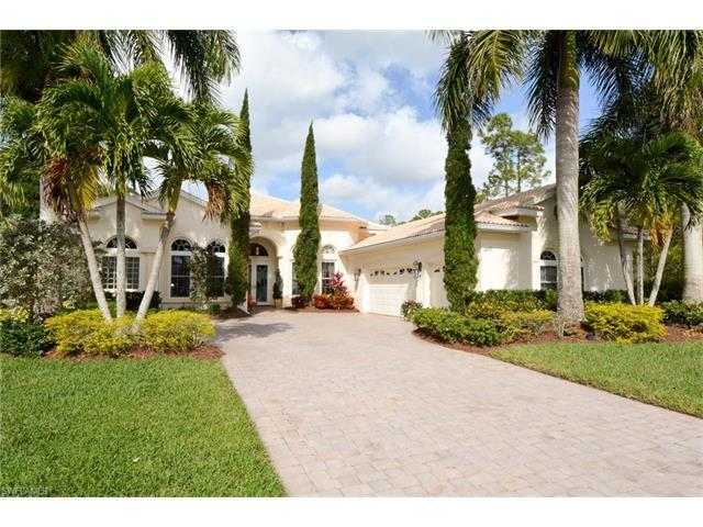 4980 Cerromar Dr, Naples, FL 34112 (#216056000) :: Homes and Land Brokers, Inc