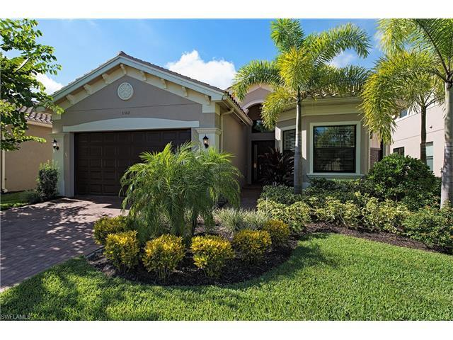 3382 Pacific Dr, Naples, FL 34119 (MLS #216056025) :: The New Home Spot, Inc.