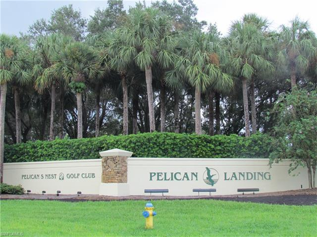 3431 Pointe Creek Ct #103, Bonita Springs, FL 34134 (MLS #216056066) :: The New Home Spot, Inc.