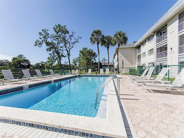 5467 Rattlesnake Hammock Rd C-107, Naples, FL 34113 (#216056163) :: Homes and Land Brokers, Inc