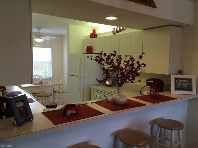 416 Valerie Way #102, Naples, FL 34104 (MLS #216056203) :: The New Home Spot, Inc.