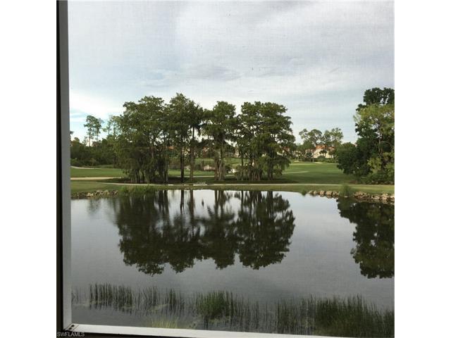 7065 Dennis Cir F205, Naples, FL 34104 (#216056223) :: Homes and Land Brokers, Inc