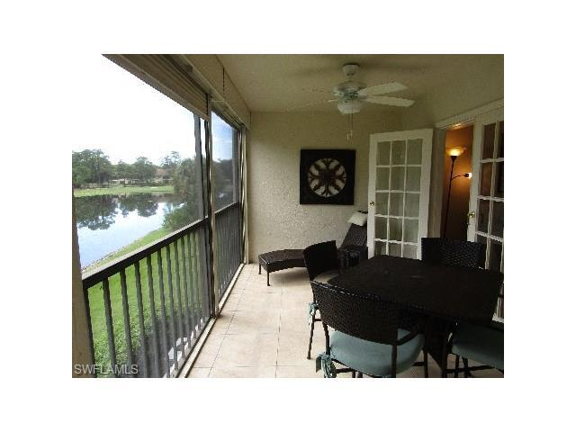 440 Fox Haven Dr #203, Naples, FL 34104 (MLS #216056249) :: The New Home Spot, Inc.