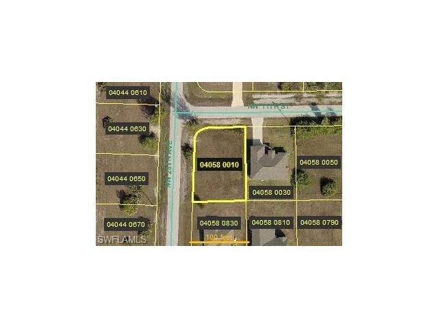 2740 NW 11th St, Cape Coral, FL 33993 (MLS #216056267) :: The New Home Spot, Inc.