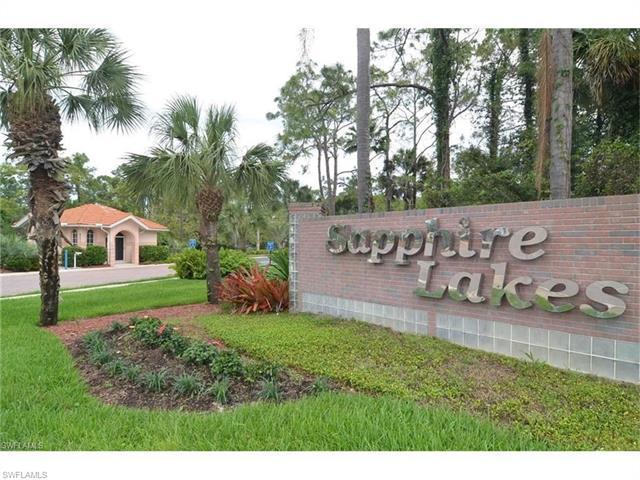 441 Gabriel Cir #2105, Naples, FL 34104 (#216056278) :: Homes and Land Brokers, Inc