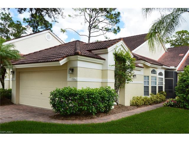 152 Amblewood Ln 7-702, Naples, FL 34105 (#216056284) :: Homes and Land Brokers, Inc